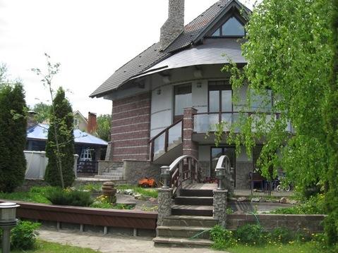 15 км от МКАД Симферопольское шоссе, Сдается дом 420 кв на уч 20 соток.