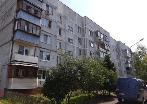2х к кв Наро-Фоминск, ул Автодорожная д 22а
