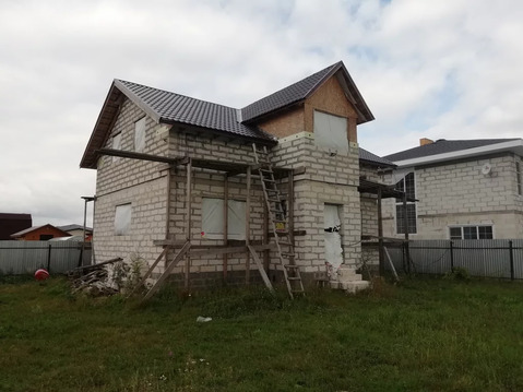 Продажа производственного помещения, Грибаново, Красногорский район