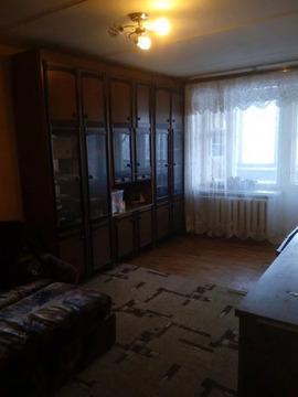 2-к квартира, Щёлково, пр-т 60 лет Октября, 1а