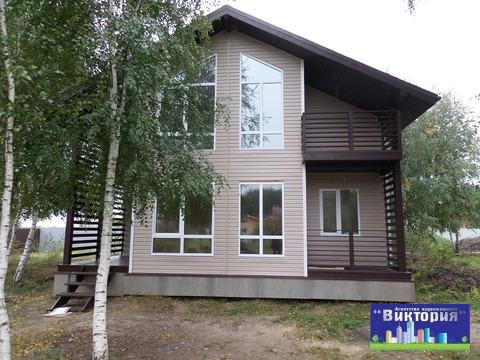 Продажа дома в Павловском Посаде, д. Грибово-2