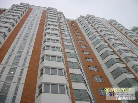 Продажа квартиры, Проспект Защитников Москвы