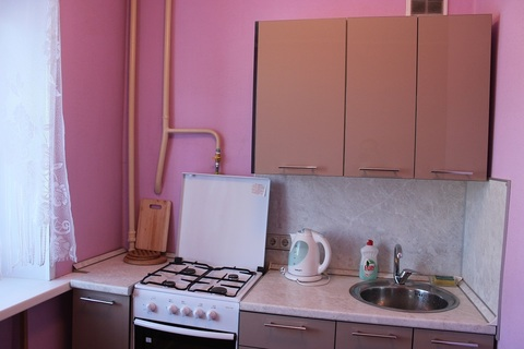 """2 - комнатная квартира в опх """"Ермолино"""", ул. Центральная, д. 11"""