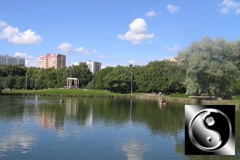 Москва, 3-х комнатная квартира, ул. Астрадамская д.4, 15000000 руб.