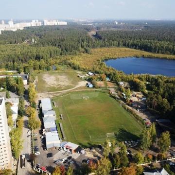 Продажа з/у 5,1 Га (земли поселений) в Балашихе, Пушкинская 18