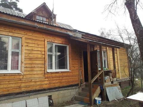 Сдам комнату в частном доме, посёлок Быково, улица Пограничная.