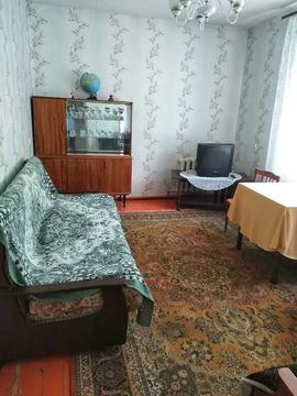 Срочно сдается в аренду 2-х ко. квартира г.Руза