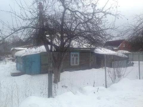 Продажа дома М.Жукова, д.43б
