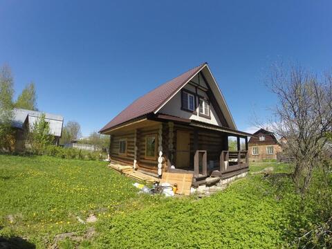 Продажа дома, Ананово, Истринский район, 4