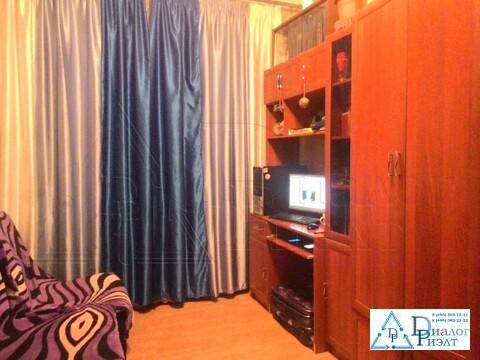 Продается комната в 15 минутах ходьбы от метро Жулебино г. Люберцы