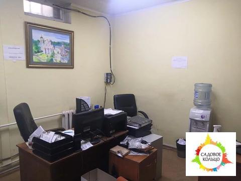 Офисное помещение на территории складского комплекса, помещение на 2 э