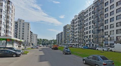 Пром. участок 2,31 Га для торгового комплекса в 9 км по трассе м-4