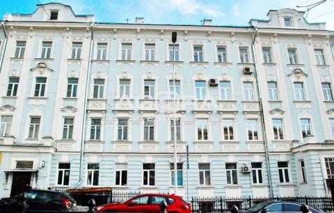 Продажа торгового помещения, м. Трубная, Рождественский б-р.