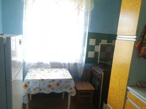 1 комнатная квартира в пос. городского типа Тучково