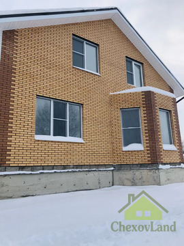 Продаётся дом 214 квадратов