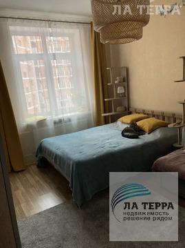Продаётся 2-комнатная квартира, 48 м , ЖК «Опалиха о2».