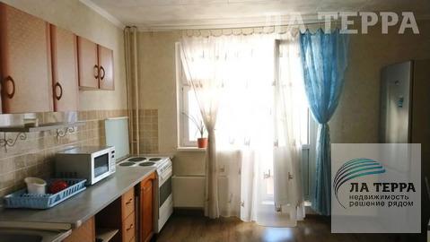 Продается 1-к квартира, 56 м, 5/25 эт. на Красногорском бульваре 9.