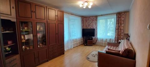 2х.комн.кв-ра ул.Бочкова в доме под реновацию