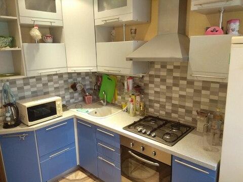Голицыно, 2-х комнатная квартира, ул. Советская д.56 к2, 4600000 руб.