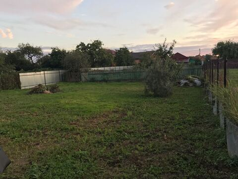 Участок 6 соток в Ленинском районе с.Молоково