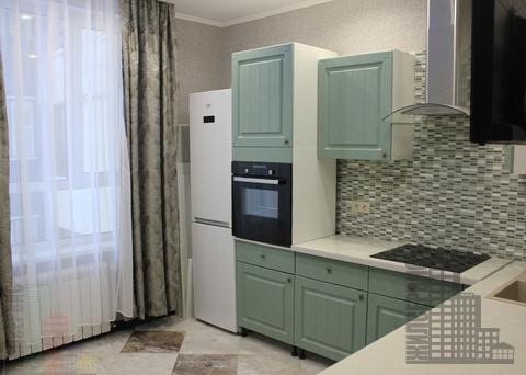 Снять однокомнатную квартиру в евродоме у метро Прокшино