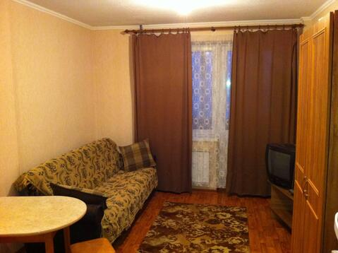 Комната в 2х комн. квартире