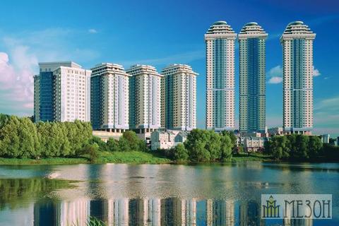 Продажа квартиры, Ул. Мосфильмовская