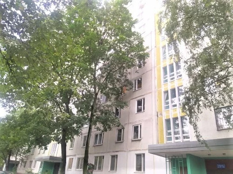 Москва, 3-х комнатная квартира, ул. Декабристов д.29, 11800000 руб.