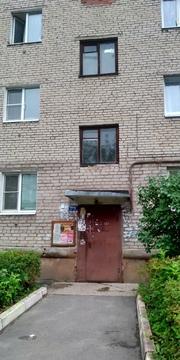 3-я квартира ул. Совестской конституции 17а