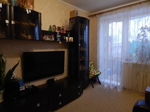 Двухкомнатная квартира 46,3 кв.м. в п.Тучково рядом с ж/д.