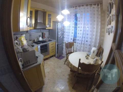 Сдается 3-к квартира на Шибанкова
