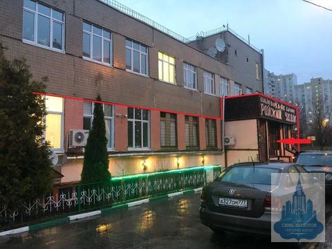Нежилое помещение продажа 427 м2 Москва