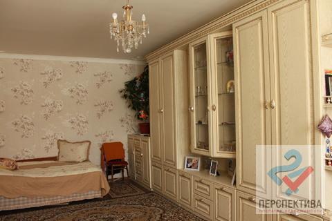 Продаётся 1-комнатная квартира общей площадью 42,4 кв.м.