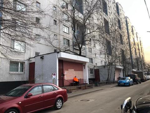 Срочно продается 2-х ком.кварт ира в Москве Ул. Востряковский пр.