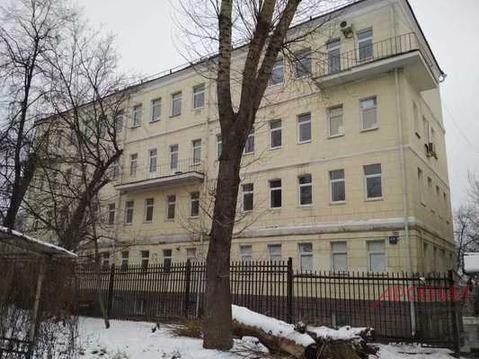 Здание на Таганке