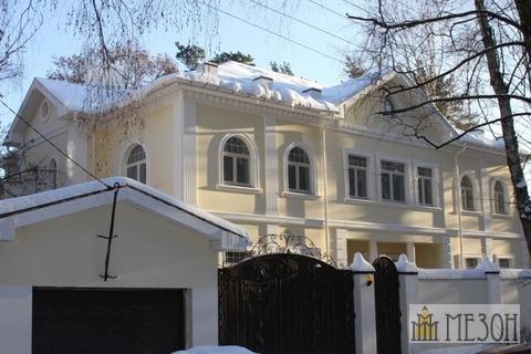Продажа дома, Раздоры, Одинцовский район, Одинцовский р-н