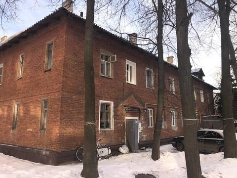 Продается 3-х комнатная квартира г.Климовск ул.Рощинская д.12