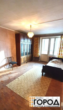М. Нагорная, ул. Нагорная, д. 15к5. Продажа двухкомнатной квартиры.