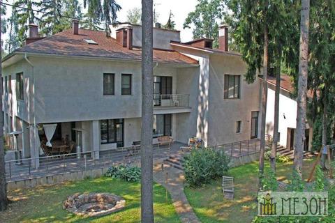 Продажа дома, Жуковка, Одинцовский район, Одинцовский р-он