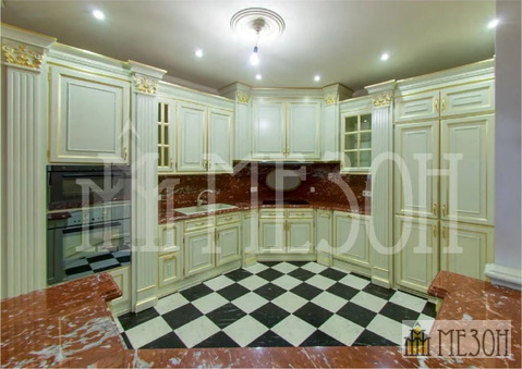 Квартира продажа Земледельческий пер, д.11