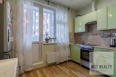 """1-комнатная квартира, 39 кв.м., в ЖК """"Завидное"""", корпуса 7-19"""