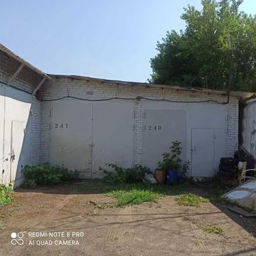 Сдается большой гараж 50 кв.м