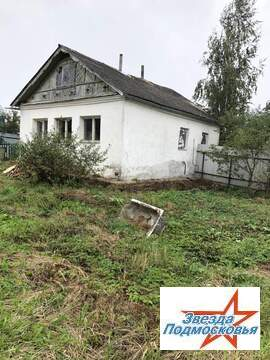 Часть дома ИЖС в с.Рогачево Дмитровский район
