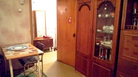 Сдам трёхкомнатную квартиру в 2-3х минутах (300 метров) от м Перово