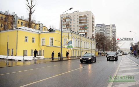 Продажа торгового помещения, Ул. Таганская