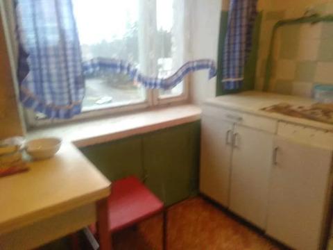 Квартира в Селятино.
