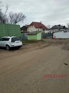 Участок в Москве
