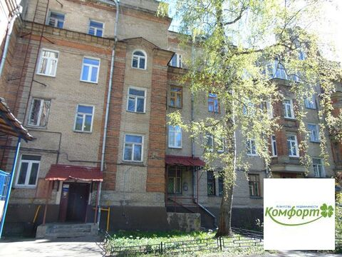 Жуковский, 4-х комнатная квартира, ул. Горького д.д.4, 8400000 руб.