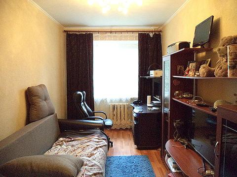 2-комнатная квартира, 47 кв.м., в ЖК «Мечта»