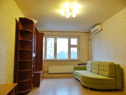 2-комнатная квартира в центре г. Долгопрудный